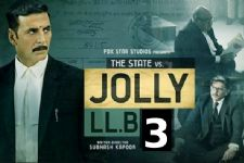 It's CONFIRMED! Jolly LLB 3 on the way!