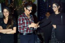 Sridevi's STRICTNESS towards her daughters goes a notch higher!