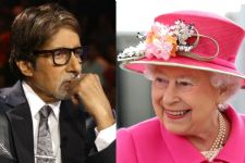 Omg: Amitabh Bachchan turns down Queen Elizabeth II's invitation!