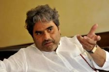 There's lawlessness in India: Filmmaker Vishal Bhardwaj