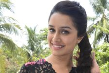 Here's what TOP's Shraddha Kapoor playlist ATM!