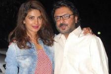 Bhansali truly makes an artiste out of me: Priyanka Chopra