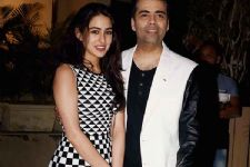 What! Sara Ali Khan REJECTS KJo's 'SOTY 2', wants a solo debut!