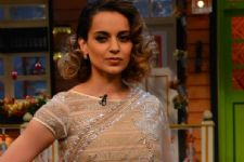 See why Kangana Ranaut was SHATTERED!