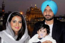 Fatherhood the best thing happened to me: Harbhajan Singh