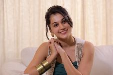 Taapsee Pannu to sponsor 'Pink' inspired cafe