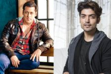 I'm a huge fan of Salman Khan: Gurmeet Choudhary