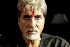 Big B, Jackie Shroff look fierce in 'Sarkar 3' poster