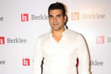 I'm true propagandist of new talent: Arbaaz Khan