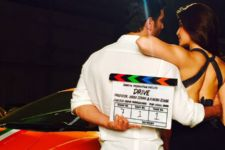 Sushant, Jacqueline start shoot for 'Drive'