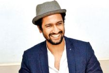 I'm not judgmental about any character: Vicky Kaushal