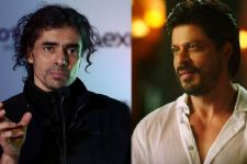 SRK's approach is very theatrical: Imtiaz Ali