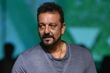 I'm a UP-Bihar person: Sanjay Dutt