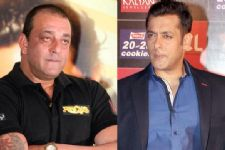 Sanjay Dutt OPENS up about his FRIENDSHIP with Salman Khan!