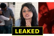 #LEAKED: INTIMATE pictures of south Indian actors!