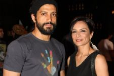 Farhan-Adhuna's BEHAVIOR during DIVORCE proceedings will SURPRISE you!