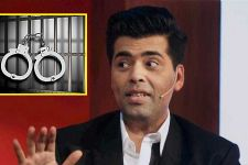 I could possibly be JAILED for saying this: Karan Johar