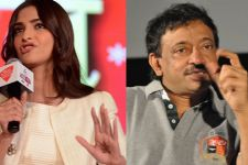 Sonam Kapoor REACTS to Ram Gopal Varma's tweet