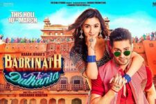 'Badrinath Ki Dulhania': Frothy and cliched (Movie Review)