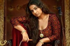 No FIRST preference for Vidya Balan's Family