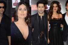 Everything that took place at the Zee Cine Awards night