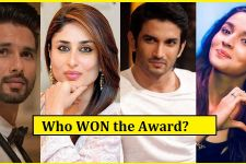 Complete Winner List of Zee Cine Awards 2017