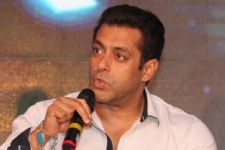 Salman Khan SLAMS reports