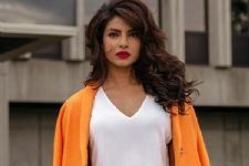 Priyanka's 'mixed emotions' on wrap up of 'Quantico 2'