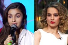 We need to STOP: Alia Bhatt on Kangana Ranaut remarks!