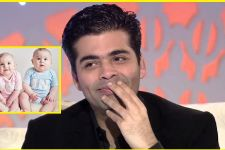 Aww: Karan Johar's CUTE gift for his Kids!