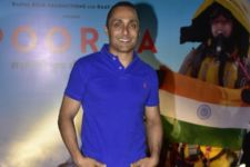 What inspired Rahul Bose to make a film on Poorna!