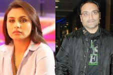 Aditya Chopra is the reason Rani Mukerji CANNOT use social media