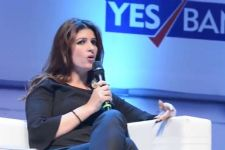 Twinkle Khanna is proud to back a SHAMED subject 'menstruation'
