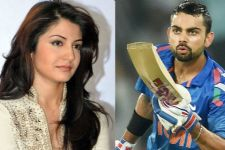 Virat's romantic message: Anushka REACTS