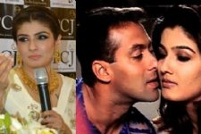 Raveena Tandon on her RELATIONSHIP with Salman Khan