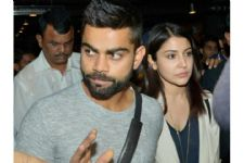 NOT Anushka Sharma but Virat Kohli is supporting this film
