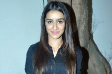 Shraddha was juggling between 'two worlds'