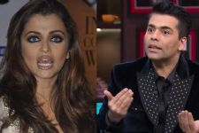 RIFT between Aishwarya Rai Bachchan and Karan Johar? Here's the truth!