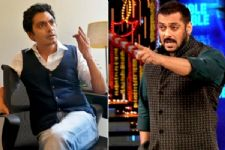 Salman Khan NO MORE invites Nawazuddin Siddiqui to his parties!