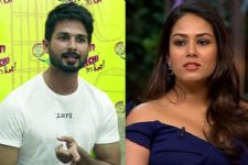 Shahid Kapoor didn't DEFEND wife Mira Rajput!