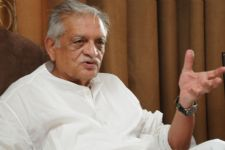 Poetry is my statement to life: Gulzar