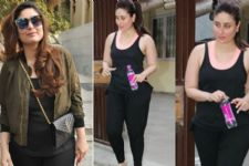 This is how Kareena Kapoor has been losing her weight post pregnancy!