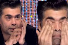 Karan Johar's EMOTIONAL letter after the birth of his premature babies