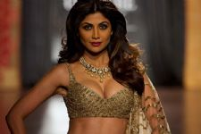 Shilpa Shetty's fitness secrets REVEALED!