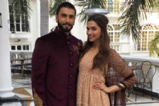 See how Ranveer-Deepika put all the BREAK-UP rumours to rest!