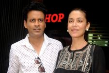 Manoj Bajpayee bitches about the world with his wife!
