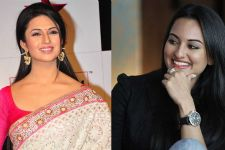 Sonakshi Sinha just REVEALED something about Divyanka Tripathi