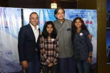 Rahul Bose's Poorna' recieves an overwhelming response at screening