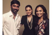 Had a great time working with Soundarya, says Kajol