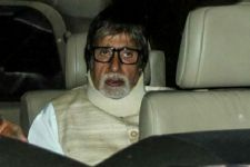 Amitabh Bachchan shares about his health condition!